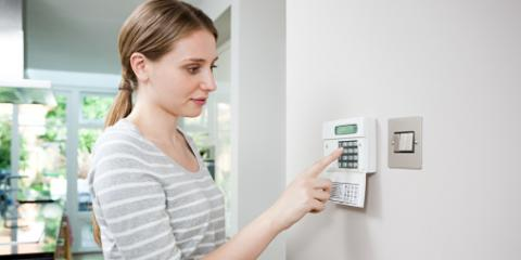 4 Reasons to Protect Your Home With a Burglar Alarm, Norwich, Connecticut