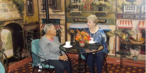 GrandeVille Awards Employee Of The Month For October   GrandeVille Senior  Living Community   Greece   NearSay
