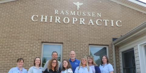 NEW PATIENTS ARE WELCOMED, New Albany, Indiana