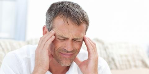 What is the Relationship Between Sleep and Headaches?, Kalispell, Montana