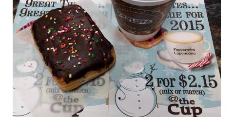 January Bakery/Coffee Deal!, Moorcroft, Wyoming