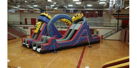 5 Inflatable Rentals to Make Your Party a Blast, Reading, Ohio