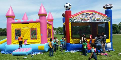 3 Ways to Make Your Child's Birthday Party Active & Healthy, Rochester, New York
