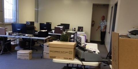 M. Dyer & Sons Is the Best Moving Company for All Your Commercial Moves, Ewa, Hawaii