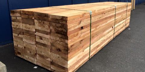 Oregon Building Material Supplier Explains How to Order Lumber Like a Pro, Stayton, Oregon