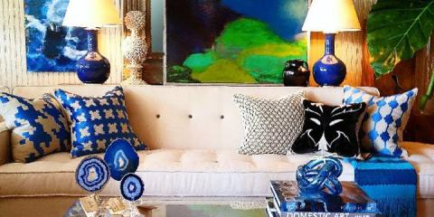 Mecox Lands on the Decorex International's List of the Top 100 Interior Design Twitter Influencers, East Hampton, New York