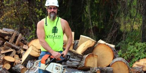 Nelson Tree Co., Tree Service, Services, North Huntingdon, Pennsylvania