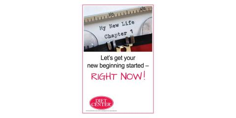 There's No Time Like the Present to Lose the Weight!, Grand Island, Nebraska