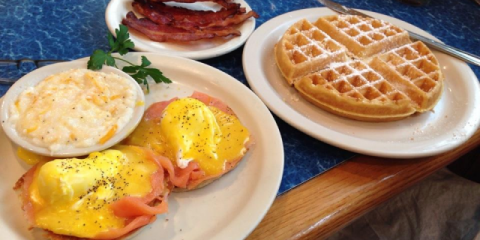 Energize Your Morning With the Best Breakfast in Juno Beach, Juno Beach, Florida