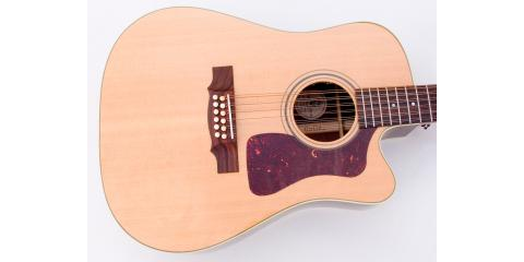 Acoustic Vs. Electric Guitars: 3 Reasons Why One Is Better for Beginners, Centerville, Ohio