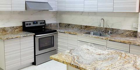 5 Best Countertops for Your Kitchen or Bathroom Design, Honolulu, Hawaii