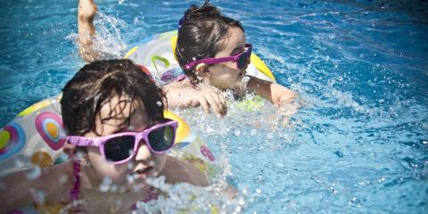 10 Ways to Keep Your Children Safe When Around the Pool, Freehold, New Jersey