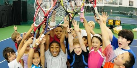 3 Great Reasons To Get Your Kids Involved in Tennis, Delhi, Ohio