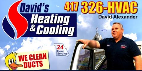 What Is a Heat Pump and Why Should You Get One?, Southeast Marion, Missouri