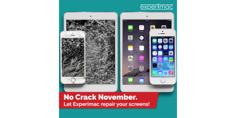 10% off any Screen Repair, Solon, Ohio