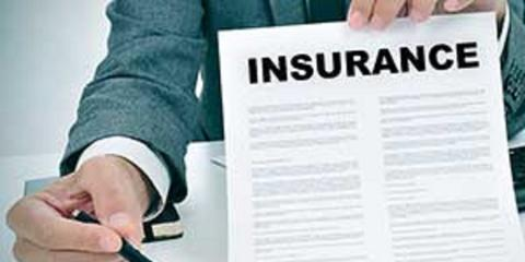 Insurance Terms You Should Know, New Braunfels, Texas