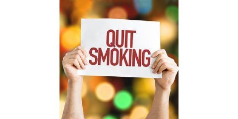 Are you ready to quit smoking?, Lewisburg, Pennsylvania