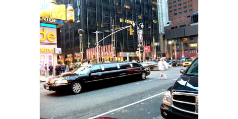 'Tis The Season: Receive a Special Discount When You Book Limousine Services With Ask Limo, Brick, New Jersey