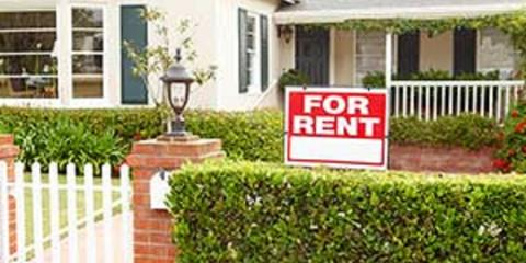 Renters Insurance, New Braunfels, Texas
