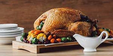 Thanksgiving Recipes, New Braunfels, Texas