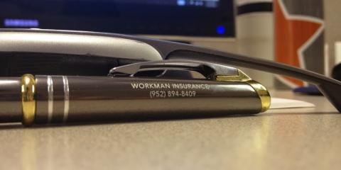 Workman Insurance Agency in Burnsville, MN | NearSay