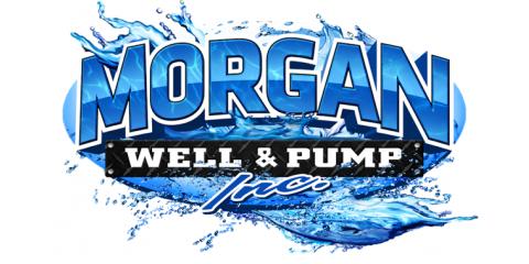 Morgan Well & Pump Inc., Water Well Drilling, Services, Kannapolis, North Carolina