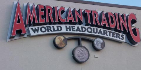 American Trading Company , Pawn Shops, Shopping, Cincinnati, Ohio