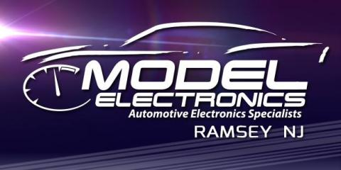 Model Electronics , Car Audio, Services, Ramsey, New Jersey