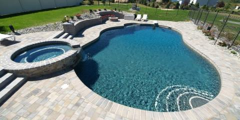 Fronheiser Pools, Swimming Pool Contractors, Services, Sinking Spring, Pennsylvania