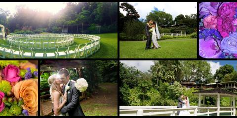 Haiku Gardens Weddings, Wedding Venues, Family and Kids, Kaneohe, Hawaii