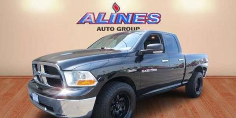 3 Reasons to Choose Alines Auto Group as Your Car Dealership, Brookhaven, New York