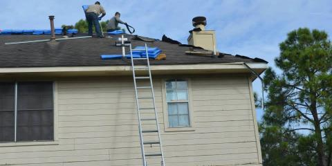 3 Common Roof Repair & Replacement Questions Answered, Houston, Texas