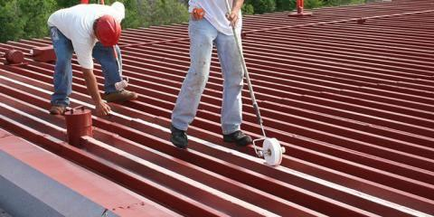 Commercial Roofing Types: A Quick Primer From A-1 Roofing Systems, Richland Center, Wisconsin