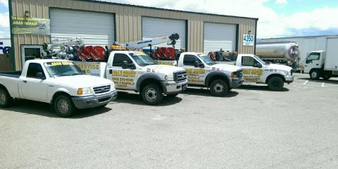 Adan Towing, LLC , Auto Repair, Services, Kingman, Arizona