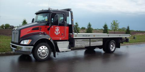15% off Towing or Lockout Service, Burnsville, Minnesota