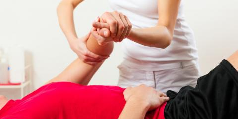 Experience Relief From Running Injuries With Cherokee's Top Physical Therapists, Cherokee Village, Arkansas