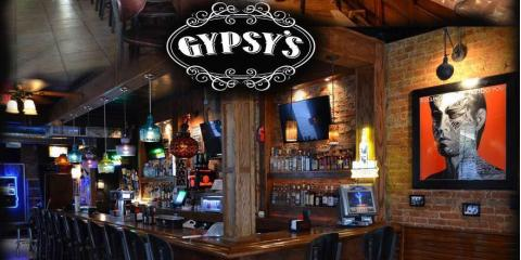 Gypsy's Atmosphere Rocks!, Covington, Kentucky