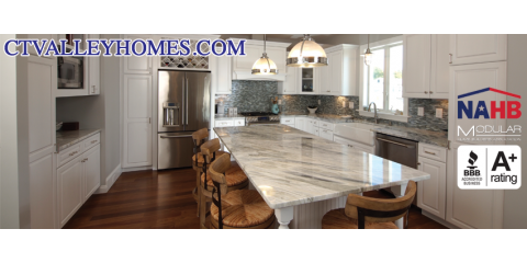 Connecticut Valley Homes, Custom Homes, Services, East Lyme, Connecticut