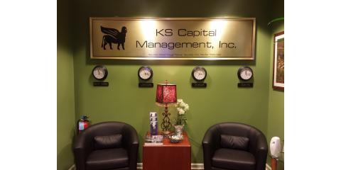 KS Capital Management, Inc., Financial Services, Services, Paramus, New Jersey