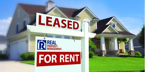 Real Property Management DFW, Property Management, Real Estate, Dallas, Texas