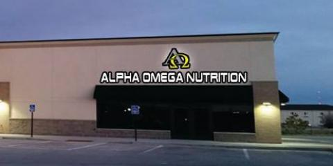 Alpha Omega Nutrition LL, Sports Nutrition, Health and Beauty, Gillette, Wyoming