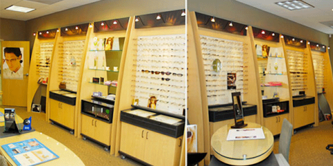Progressive Vision Group PA, Eye Doctors, Health and Beauty, High Point, North Carolina