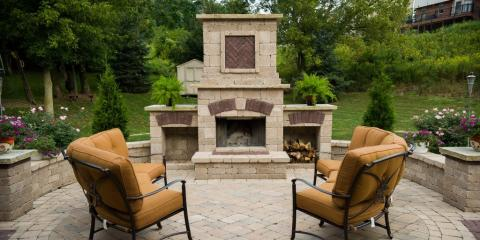 Express Outdoor Services Offers the Best Outdoor Kitchens & Living Venues in Tulsa, Tulsa, Oklahoma