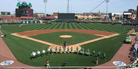 Dayton Dragons Professional Baseball Team, Baseball & Softball, Services, Dayton, Ohio