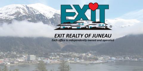 Sarah Hines at EXIT Realty of Juneau, Real Estate Services, Real Estate, Juneau, Alaska