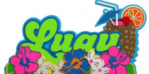Summer Luau Party1, Phoenix, Arizona