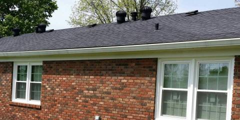 3 Types of Damage Caused by Faulty Gutters, Frankfort, Kentucky