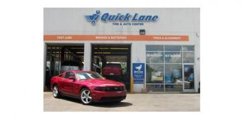 Quick Lane at Jack Kain Ford, Auto Maintenance, Services, Versailles, Kentucky
