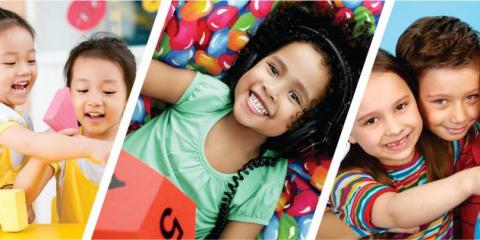 JumpinJax Paramus: Preschool Open House, Paramus, New Jersey