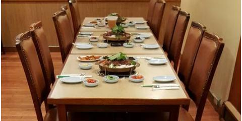 3 Reasons Why This Local Korean BBQ Restaurant Is the Ideal Spot for Large Parties, Honolulu, Hawaii